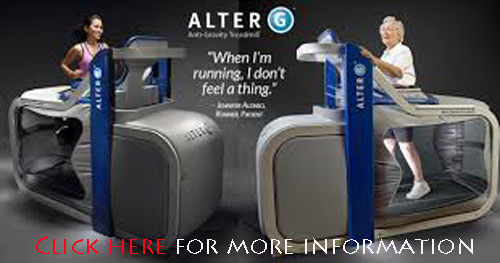 Bergen County NJ AlterG